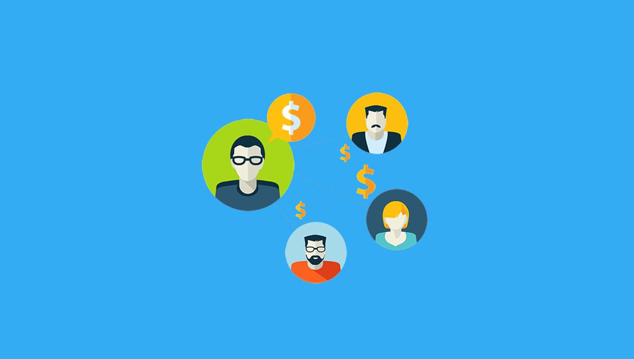 5 Cara Menghasilkan Uang dari Afiliasi