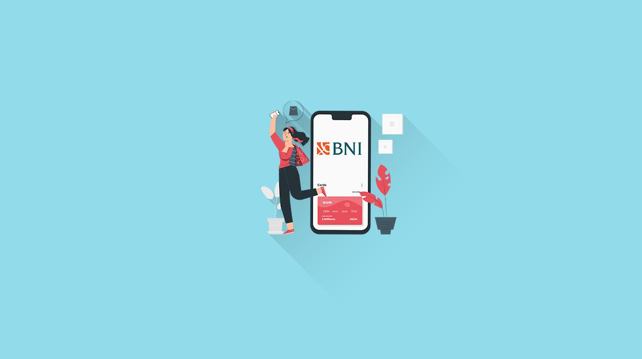2 Cara Membuat M Banking BNI dengan Mudah