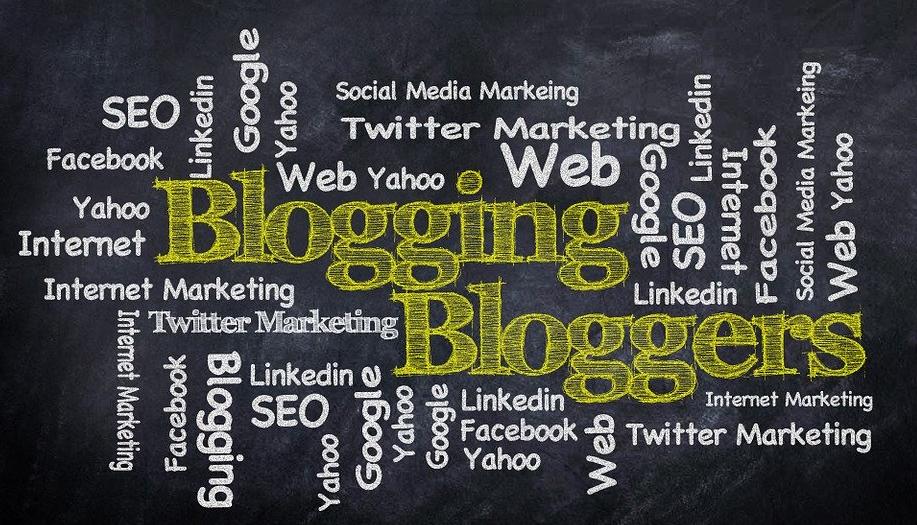 Cara Jadi Blogger yang Menghasilkan Uang