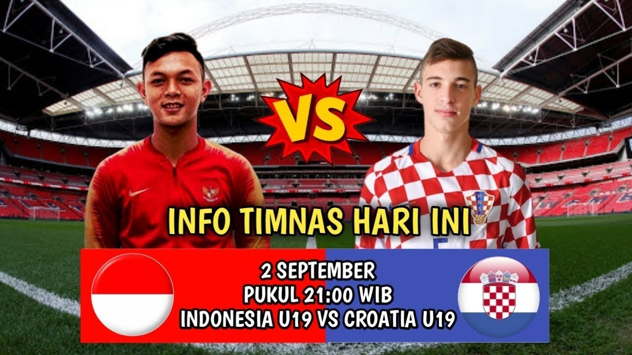 Indonesia vs Croasia live no banned | Kosmetik- Klinskin Beauty Soap