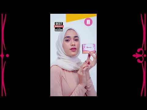 PROMO Klinskin Beauty Soap – Sabun Pemutih Badan dan Muka – Ladies Choice – @ladieschoiceid   Kosmetik- Klinskin Beauty Soap