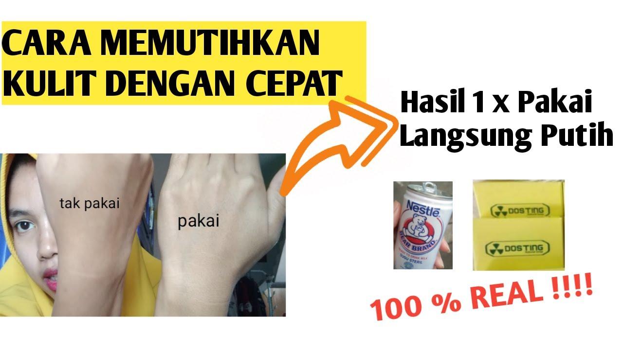 Review Pemakaian Sabun Dosting Dan Susu Bear Brand Kulit Langsung Putih Kosmetik Klinskin Beauty Soap Reynaldiarya