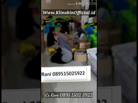Sabun Klinskin Beauty Soap   Cs Rani 089515025922   Kosmetik- Klinskin Beauty Soap