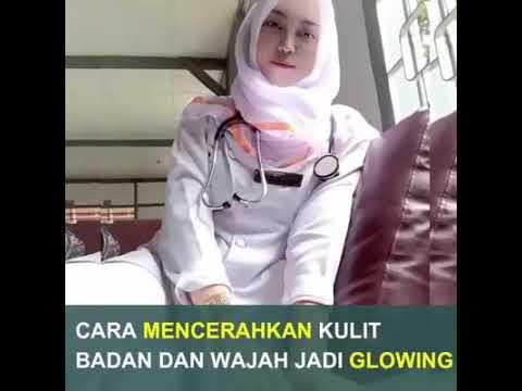 Cream Menghilangkan Jerawat Dan Memutihkan Wajah  Alami