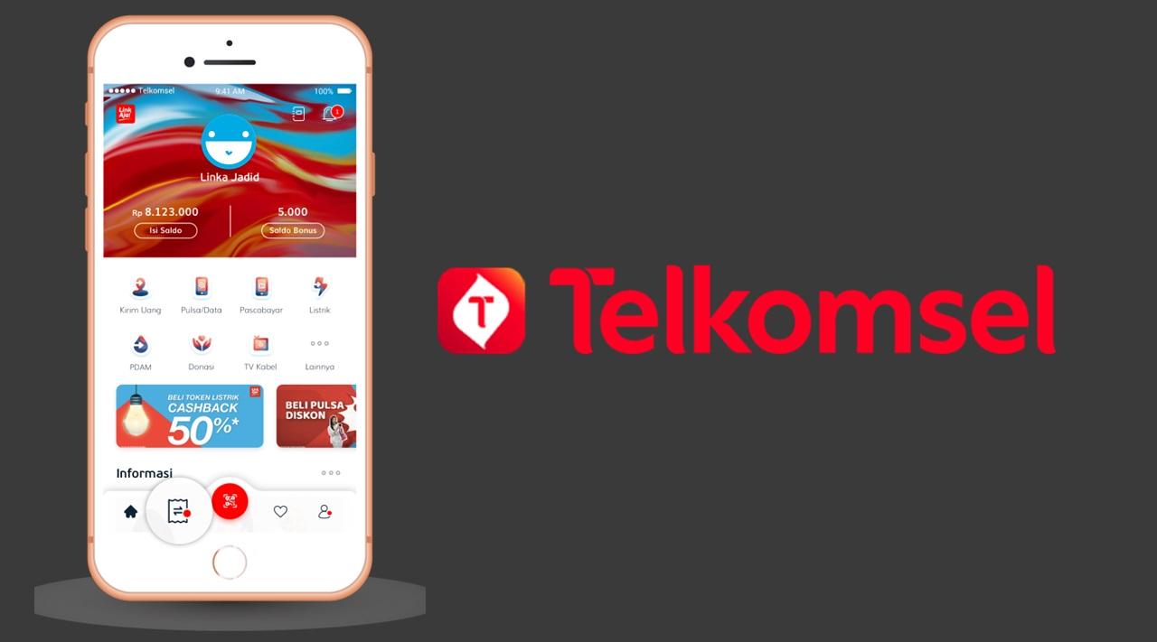 Cara Menggunakan Monetary Telkomsel